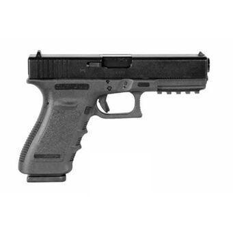 NR4 - real Glock