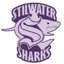 Stilwater Sharks logo