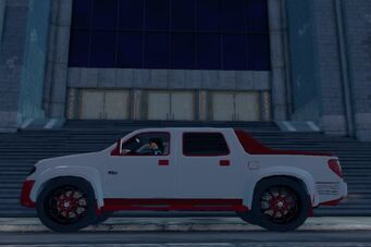 Criminal - left in Saints Row The Third
