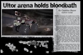 Newspaper bh11 Showdown