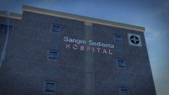 Sangre Sedienta Hospital (7)