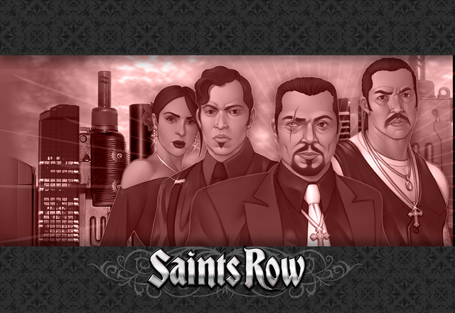File:Saints Row demo wallpaper - Los Carnales.png