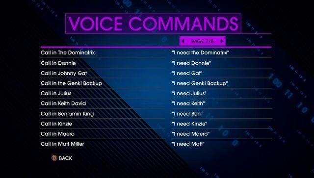 File:Voice Commands Page 7 - Saints Row IV Re-Elected.jpg