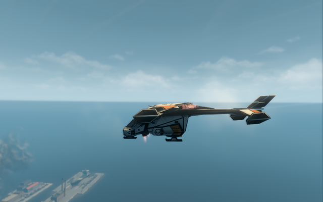 File:Condor - jet mode - left in Saints Row The Third.png