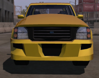 Mag - King variant - front in Saints Row