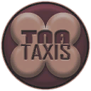Taxi - TNA Taxis logo