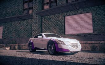 Saints Sovereign in Saints Row IV