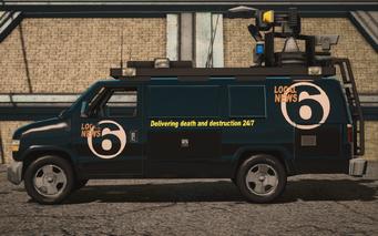 Anchor - News6 - left in Saints Row IV