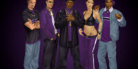 Characters in Saints Row
