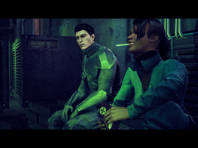 File:The Case of Mr. X - Asha smoking a cigarette.png