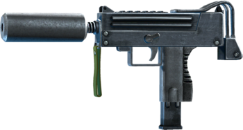 SRIV SMGs - Rapid-Fire SMG - Magna 10mm - Default