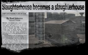Newspaper ss09 Eternal Sunshine