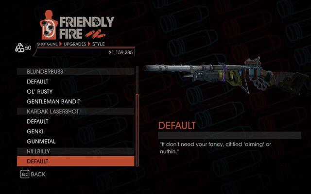 File:Weapon - Shotguns - Pump-Action Shotgun - Hillbilly - Default.jpg