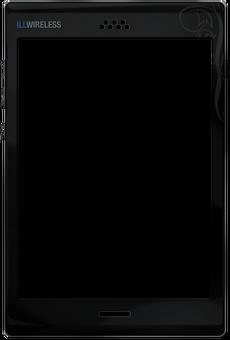 Cellphone frame
