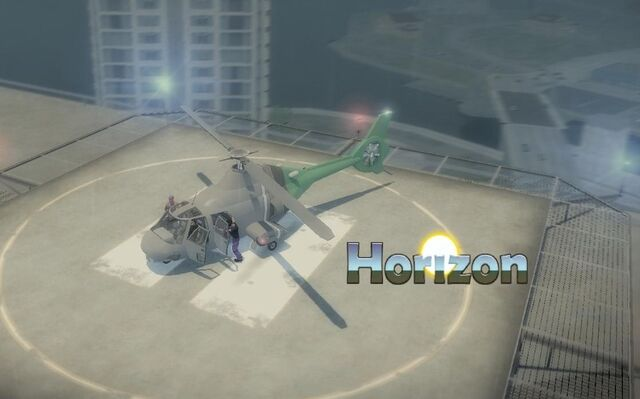 File:Horizon with logo on helipad.jpg