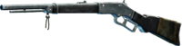 SRIV Special - Sniper Rifle - Lever-Action - Black Bart