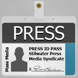 SR2 Badge Press
