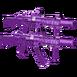 SRIV unlock reward weapon dual smg