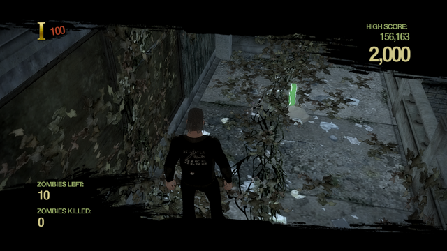 File:Zombie Uprising - dropped Knife.png