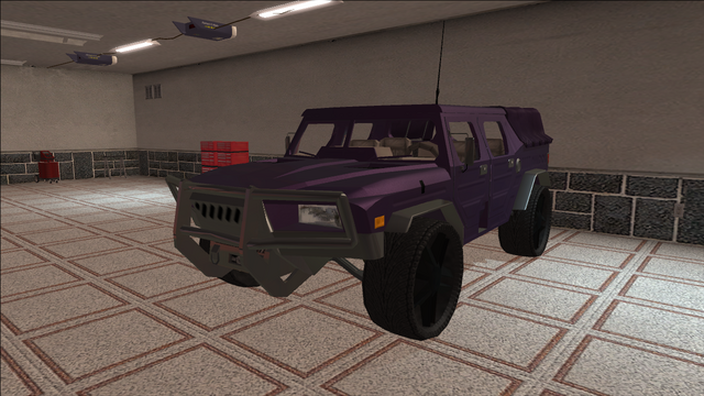 File:Saints Row variants - Bulldog - Gang 3SS lvl4 - front left.png