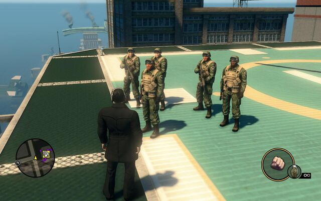 File:SNG soldiers - 5 on Saints HQ helipad in Saints Row The Third.jpg