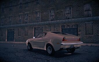 Hammerhead - rear left in Saints Row IV