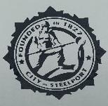 Steelport Police logo