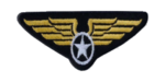 SR2 Badge Pilotwings