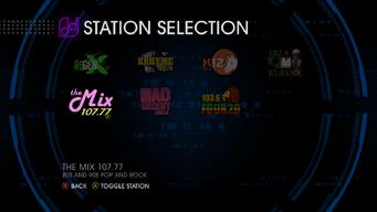 The Mix 107.77 - Saints Row IV description