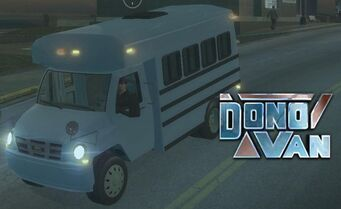 DonoVan - front left with logo in Saints Row 2