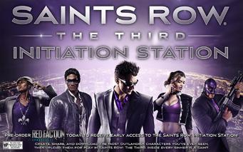 Initiation Station header