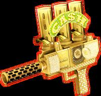 SRGooH weapon smg Diamond Sting