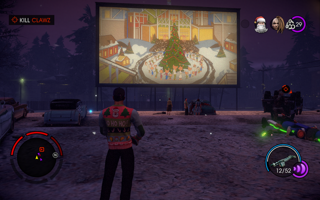 File:Miracle on 3rd Street - Kill Clawz objective at drive-in.png