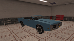 Saints Row variants - Cavallaro - VK06 - front right