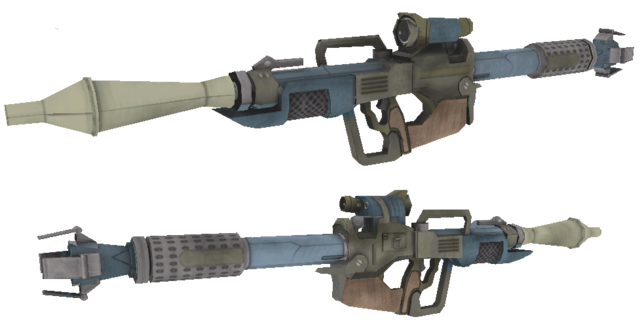 File:Annihilator RPG - Saints Row 2 model.png