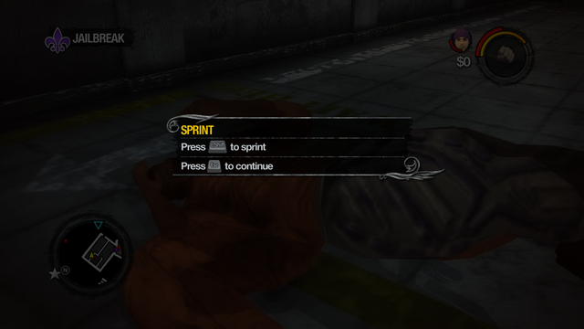 File:Sprint tutorial in Saints Row 2.png