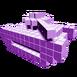 Ui reward veh cyber tank