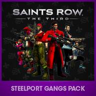 Steelport Gangs Pack