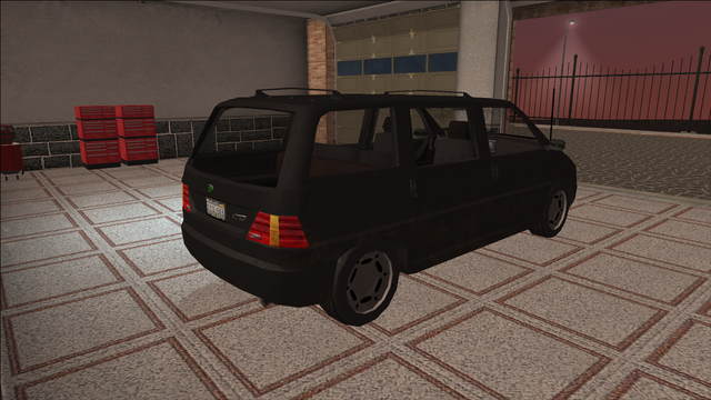 File:Saints Row variants - Westbury - Beater - rear right.png