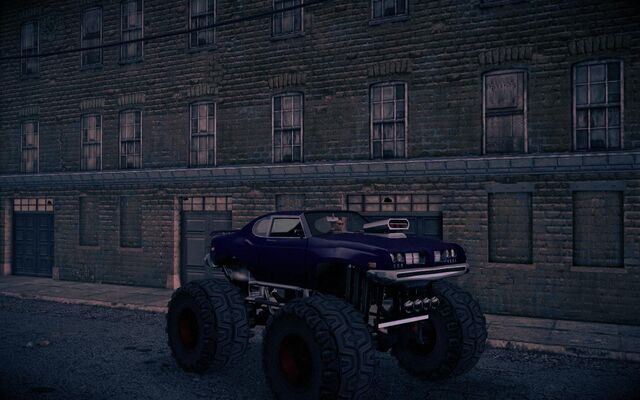 File:Bootlegger XL - front right at night in Saints Row IV.jpg