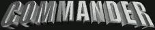 Commander - Saints Row The Third logo