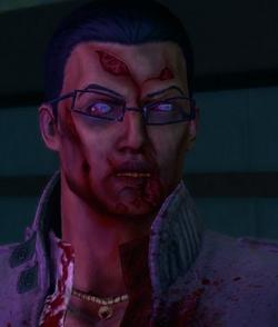 Zombie Gat