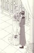 Volume 14 - shuurei meets yuri