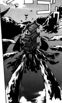 Houtou Castle Saiyuki 001