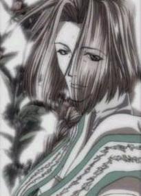 Koumyou appearance in Gensoumaden 002