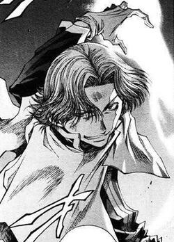 Vuraharu Hazel Reload Manga 01