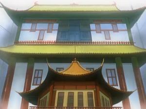 Kami-sama castle reload anime 001