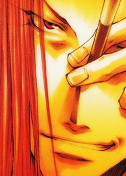 Taboo Child Saiyuki 001