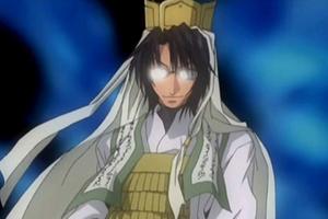 Ukoku Sanzo Reload (anime) 001