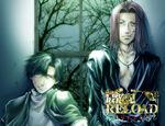 Saiyuki Reload Burial 002